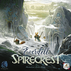 Everdell Expansión Spirecrest - Español - Preventa