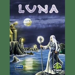 Luna Deluxe - Español - Preventa