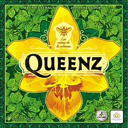 Queenz - Español - Preventa