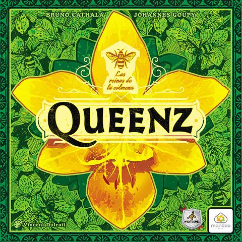 Preventa - Queenz - Español