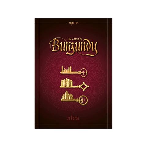 The Castles of Burgundy Edición 20 Aniversario - Español - Preventa