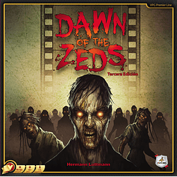 Dawn of the Zeds - Español - Preventa