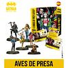 Batman Miniature Game: Birds Of Prey - Español - Preventa
