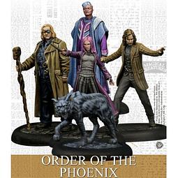 Order of the Phoenix - Ingles - Preventa