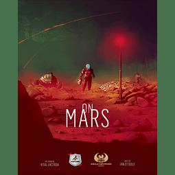 On Mars - Edición Kickstarter - Español