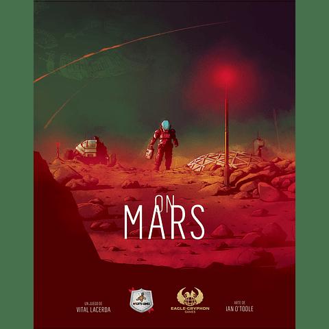 Preventa - On Mars - Español