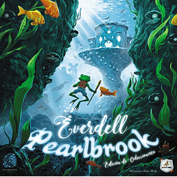 Everdell Expansión Pearlbrook - Edición Coleccionista - Español
