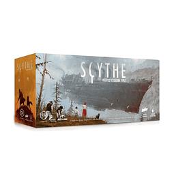 Scythe Expansión Vientos de Guerra y Paz - Español