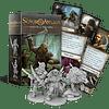 Señor de los Anillos Viajes por la Tierra Media - Pack de Figuras Villanos de Eriador - Español