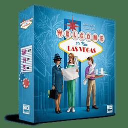 Welcome to New Las Vegas - Español