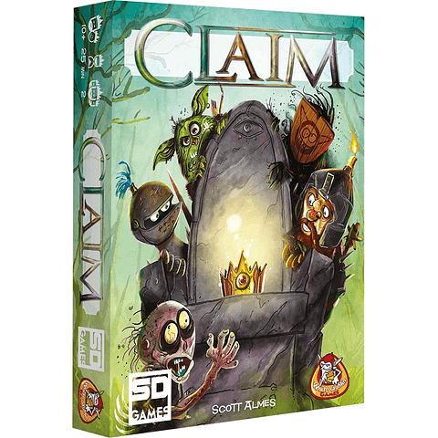 Claim - Español