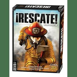 Rescate - Español