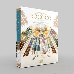 Rococó Edición Deluxe - Español