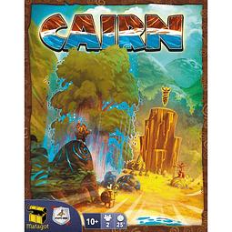 Cairn - Español - Preventa