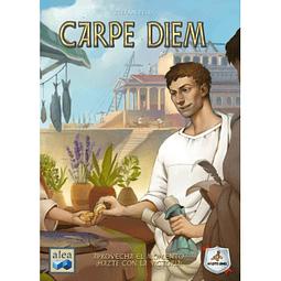 Carpe Diem - Español - Preventa