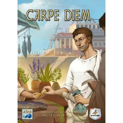 Preventa - Carpe Diem - Español