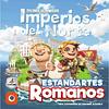 Preventa - Colonos Del Imperio: Imperios Del Norte - Estandartes Romanos - Español