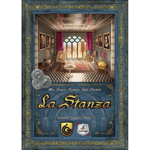 La Stanza: Edición Deluxe - Español - Preventa