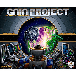 Gaia Project - Español - Preventa