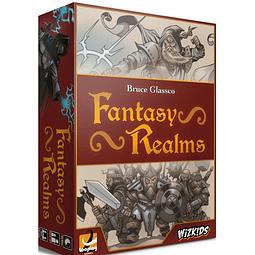 Preventa - Fantasy Realm - Español