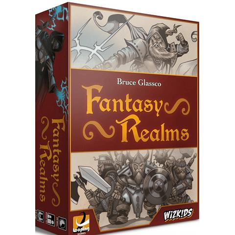 Fantasy Realm - Español