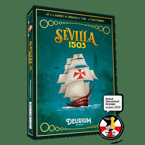 Preventa - Sevilla 1503 - Español