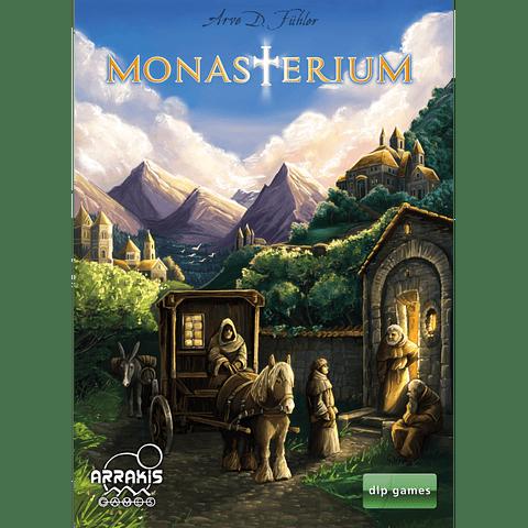 Monasterium - Español - Preventa