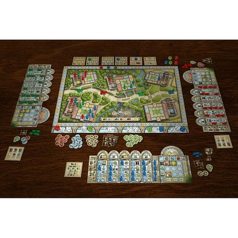 Monasterium - Español