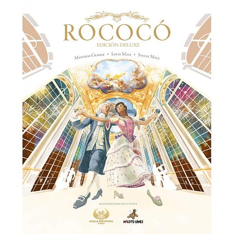 Preventa - Rococó Edición Deluxe Plus - Español