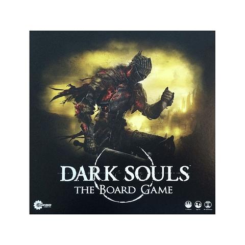 Dark Souls - The Board Game - Ingles - Preventa