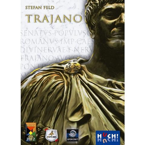 Preventa - Trajano - Español