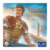 Preventa - El Foro de Trajano - Español