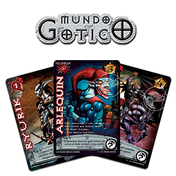 Mitos y Leyendas - Colección Completa Mundo Gótico