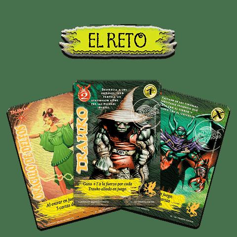 """Mitos y Leyendas - Colección Completa 20 Años """"El Reto"""""""
