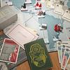 Pandemic Legacy - Temporada Cero - Español
