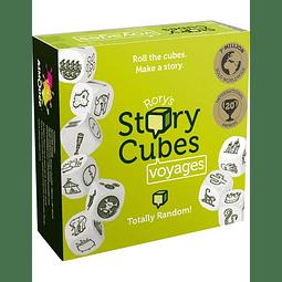 Story Cubes Voyages - Español