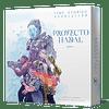 Time Stories - Proyecto Hadal - Español