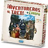 Preventa - ¡Aventureros al Tren! Europa 15th Anniversary - Español