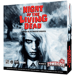 Night of the Living Dead - Español