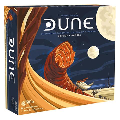 Dune - Español