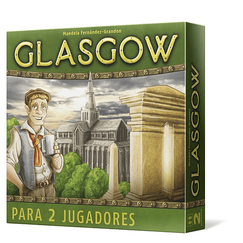 Glasgow - Español - Preventa