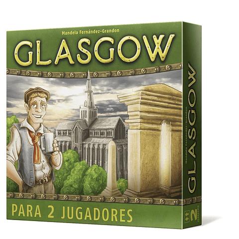 Glasgow - Español