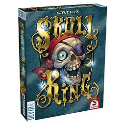 Skull King - Juego de Mesa - Español