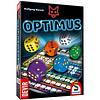 Optimus - Juego de Mesa - Español