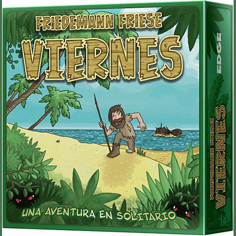 Viernes - Español - Preventa