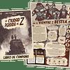 Robinson Crusoe: Relatos Misteriosos - Español - Preventa