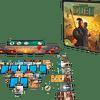 7 Wonders Duel - Español