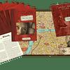 Sherlock Holmes: Jack el Destripador y Aventuras en el West End - Español