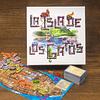 Preventa - La Isla de los Gatos - Español