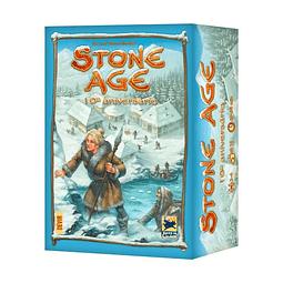 Stone Age 10° Aniversario La Edad de Piedra - Español